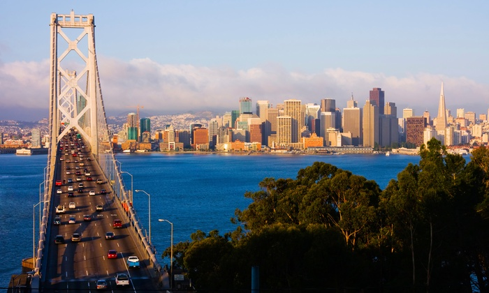 Hotel in San Francisco's Marina District