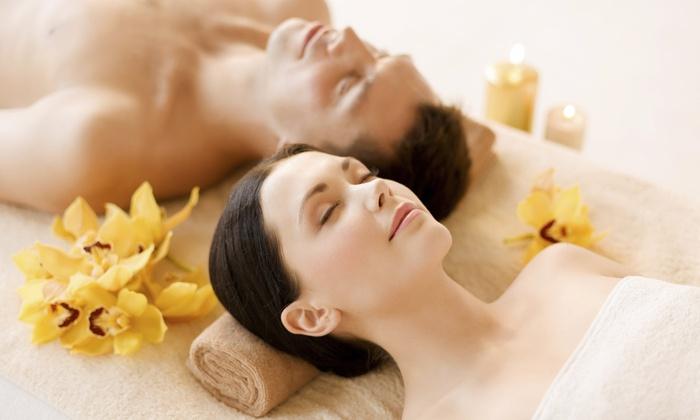 Jusqu'à 1h de massage aux huiles essentielles et un nettoyage visage en option, seul ou en duo dès 24,99€ chez See World