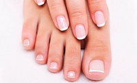 GROUPON: Up to 52% Manicure and Pedicure Packages at Hello Gorgeous! Hello Gorgeous!