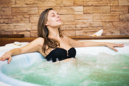 Bioenergy Healing or Three-Hour Rejuvenating Wellness Package at Aspen Grove Spa for Wellness (Up to 53% Off)