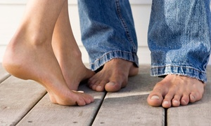 Chicago Podiatrist, Dr. Jeffrey J. Betman and Associates: Fungus Removal for One or Both Feet at Chicago Podiatrist, Dr. Jeffrey J. Betman and Associates (Up to 78% Off)