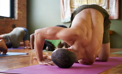 5 or 10 Drop-In <strong>Yoga</strong> Classes at Inner Power <strong>Yoga</strong> (Up to 75% Off)