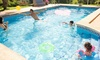 56% Off Weekly Full-Service Pool Cleanings