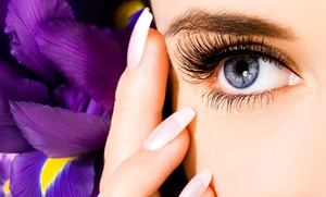 Wellness Center Beauty & Health: Three or Five Ultrasonic Eye Care Treatments at Wellness Center Beauty & Health (Up to 60% Off)