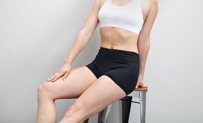 Up to 72% Off Laser Lipo Treatments