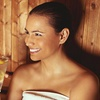Up to 51% Off Sauna Sessions or Spray Tanning at Dose Sauna