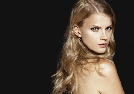 Cut & Blowdry with Style, Single Process Color, or Partial/Full Highlights from ARO Hair Salon (Up to 49% Off)