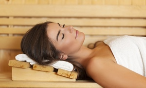 Mind Body & Soul: One, Three, or Five Oxygen Bar and Sauna Sessions at Mind Body & Soul (Up to 82% Off)