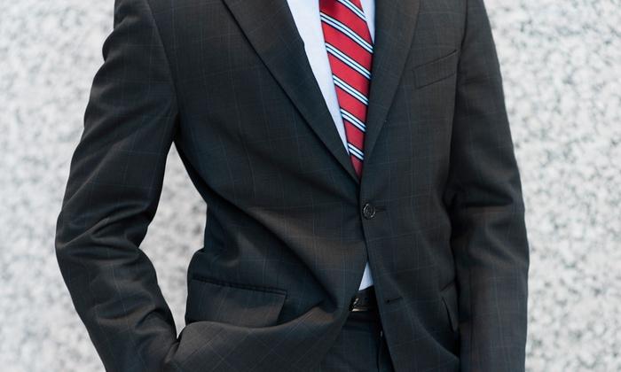 287a857e34c Menswear - Prince Men s Wear