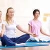 Fino a 20 lezioni di yoga o danza