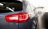 Scheibentönung für einen 3-, 4-, 5-Türer, SUV oder Luxuswagen bei Lg Autoglas And Foliendesign (bis zu 75% sparen*)