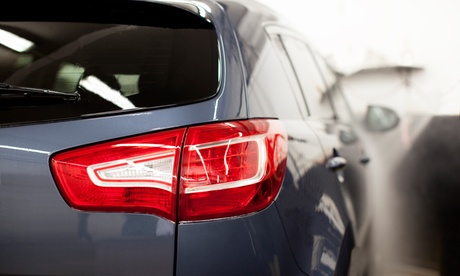 Interior & Exterior Detailing For Sedan, Small, or Large SUV at CJ Autosport (Up to 50% Off)