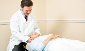 North Orlando Chiropractic: $29 for Initial Exam and One Adjustment at North Orlando Chiropractic ($125 Value)