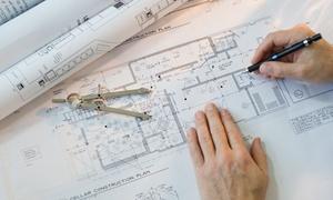 Pracownia Projektowa Molko: Projekt dowolnego pomieszczenia (99 zł), domu lub mieszkania do 50 m² (389 zł) i więcej w Pracowni Projektowej Molko