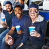 Detroit Lions – Up to 11% Off Tailgate Party and Game