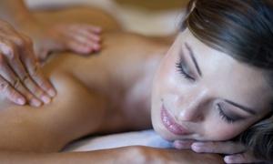 Best One Thai-Massage: 60 Min. Thai-Massage für eine Person bei Best One Thai-Massage (11% sparen*)