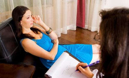 1 o 3 sesiones de terapia psicológica individual desde 19,90 €