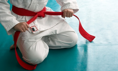 Six Weeks of Lessons and T-Shirt or Kingdom Martial Arts at Kingdom Martial Arts (Up to 76% Off)