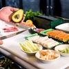 Sushi-Workshop inkl. Verkostung