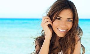 Odontología y estética dental Caballito: Desde $349 por blanqueamiento dental con arco láser + limpieza + topicación con opción a segunda consulta en Odontolog