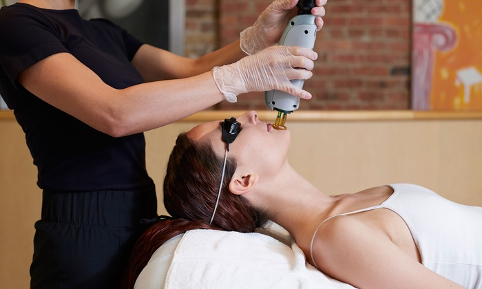 Accurate Laser - Chancery Lane: Six Sessions of Laser Hair Removal on Choice of Area at Accurate Laser (Up to 88% Off)
