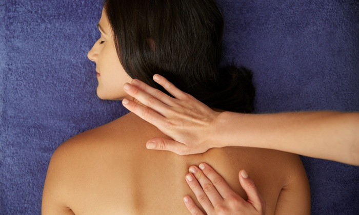 Anne Nepo Wellness Spa - Modesto: $82 for Deep Tissue or Swedish Massage with Aromatherapy and Foot Scrub at Anne Nepo Wellness Spa ($159 Value)