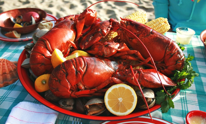 Tampa Bay Lobster Festival 2015 - Holiday: Tampa Bay Lobster Festival 2015 Admission for Two on August 15 and 16 (Up to 47% Off). Three Options Available.