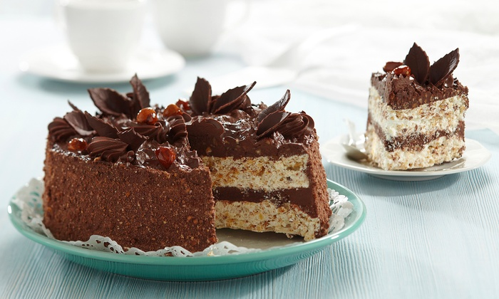 SoBe Cakes: Cakes, Pies, and Cupcakes at SoBe Cakes (Up to 48% Off). Three Options Available.