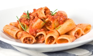 Leonardo's Ristorante: $17 for $30 Worth of Italian Cuisine at Leonardo's Ristorante