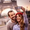 Parijs: 1 tot 3 dagen kerstshoppen incl. luxe busreis en citytour