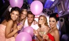 Sky Box Entertainment: Two- or Four-Hour BYOB Party Bus Experience from Sky Box Entertainment (Up to 52% Off)