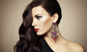 Rouge Hair: Cut and Blow-Dry With Conditioning Treatment for £16 at Rouge Hair (50% Off)