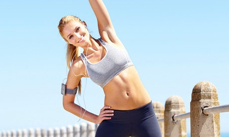 One, Three, or Six Slim-Sculpt LED Sessions at Light-N-Up! (Up to 76% Off)