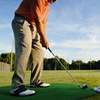 Up to 53% Off Golf Driving Range