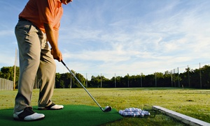 Chicago Style Golf: One or Two Golf Lessons or Three 45-Minute Golf Clinics at Chicago Style Golf (Up to 84% Off)