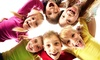 Fun Little Tykes - Kingwood: Five Indoor Play Sessions for One or Two Children at Fun Little Tykes (Up to 43% Off)
