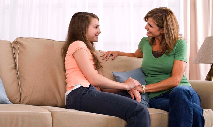 Mothers In Training - North Jersey: 60-Minute Life-Coaching Session at Mothers In Training (45% Off)