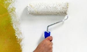 Roly Imbiancature: Imbiancatura fino a 150 m² calpestabili da Roly Imbiancature (sconto fino a 85%)