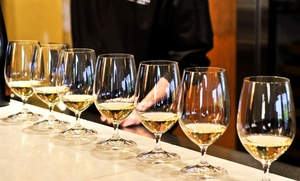 Garland Wines: Wine Tasting for Two, Four, or Six at Garland Wines (Up to 61% Off)