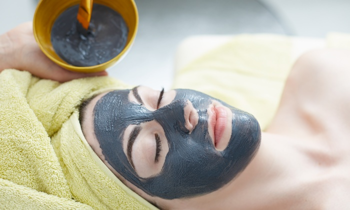 Sanctuary Spa - Springfield: Get Younger-Looking Skin with a Custom Facial Mask at Sanctuary Spa