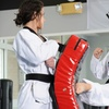 Up to 92% Off Taekwondo Fitness-Class Package