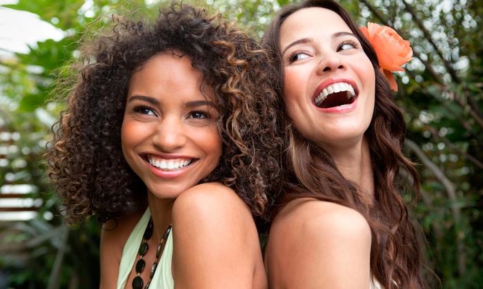 7 Zen Hair Artistry - 7 Zen Hair Artistry: Keratin Treatment with Optional Haircut at 7 Zen Hair Artistry (Up to 51% Off)