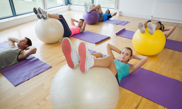 33 Definitions Health And Wellness - Penfield: Five Fitness Classes at AMP Fitness (70% Off)