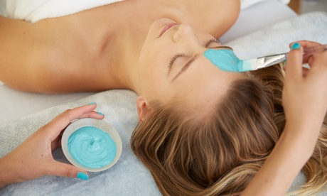 Collagen or Stem Cell Facial Treatment atAdrienne Skin Care (Up to 60% Off)