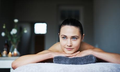 3 o 5 sesiones de masaje a elegir desde 34,95 € en Bienestar Kaori