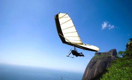 $129 for a Tandem Hang-Gliding Experience at Miami Hang Gliding ($279.99 Value)