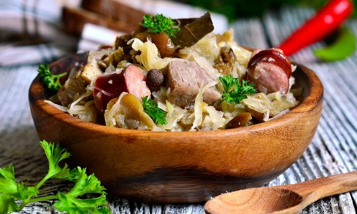 Jagienka Kuchnia Polska