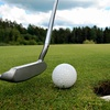 Up to 50% Off Indoor/Outdoor Putting Lessons