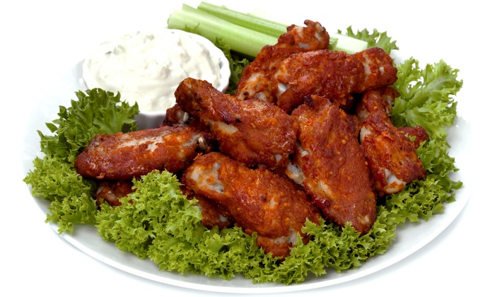 Wingstop - Astoria: $19 for $30 Worth of Boneless Wings, Strips, Sides, and Drinks at Wingstop