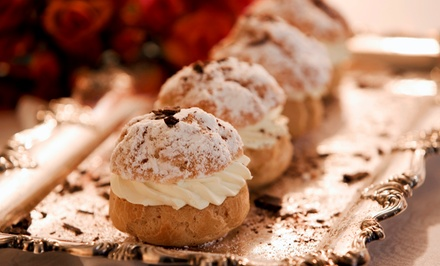 $13 for Two Groupons, Each Good for $10 Worth of Baked Goods at Sigrid's Cafe and Fine Bakery ($20 Value)